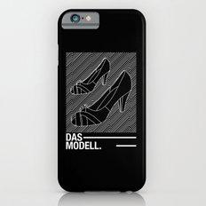 Das modell Slim Case iPhone 6s