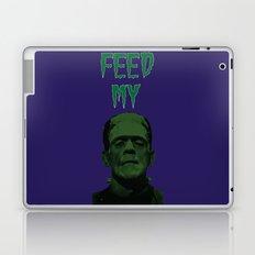 Feed My Frankenstein Laptop & iPad Skin