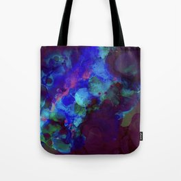 Ink 112 Tote Bag