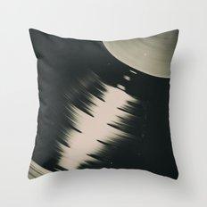 Vinyl 1 Throw Pillow