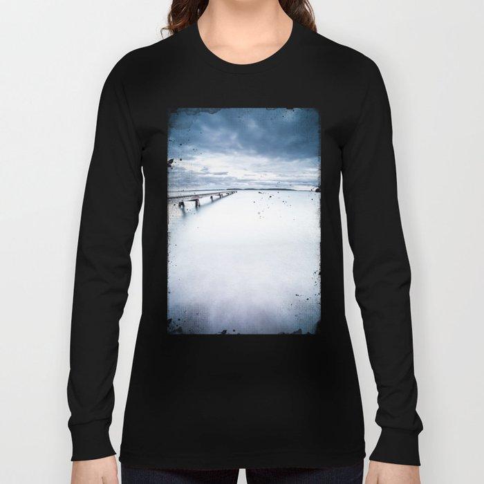 Stretcher Long Sleeve T-shirt