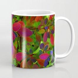 Flower   Flowers   Colour My World Coffee Mug