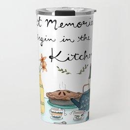 Great Memories Travel Mug