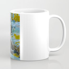Colourful rocks Coffee Mug