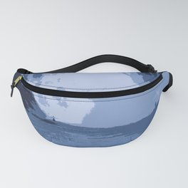 The Waterfall 3 Fanny Pack