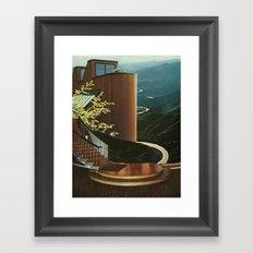 Natural Living 1 Framed Art Print