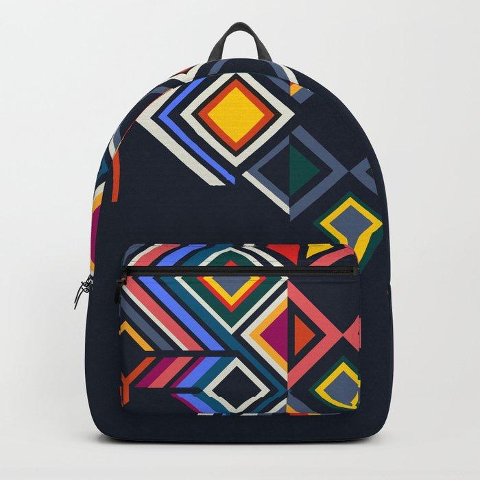 TINDA 3 Backpack