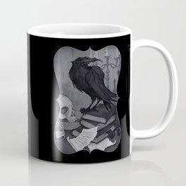 Once upon a Midnight Dreary Coffee Mug