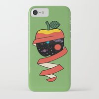 physics iPhone & iPod Cases featuring Physics by Studio-Takeuma