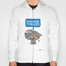 CHANGE The RULES Hoody