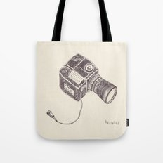 The Hasselblad Tote Bag