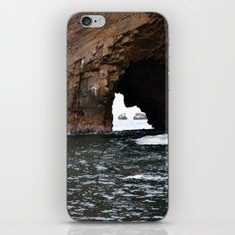 Natural Tunnels iPhone Skin