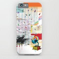 War Antheme Slim Case iPhone 6s