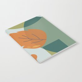 The Leaves Notebook
