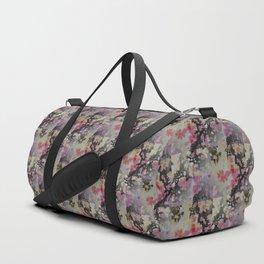 Old Romance (Dusk) Duffle Bag