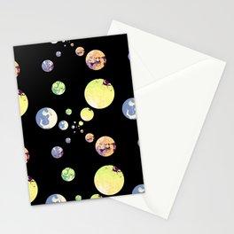 Art Odyssey Stationery Cards
