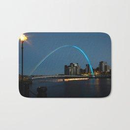 Millennium Bridge Bath Mat