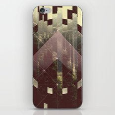 FAGMENTED SOUL iPhone & iPod Skin