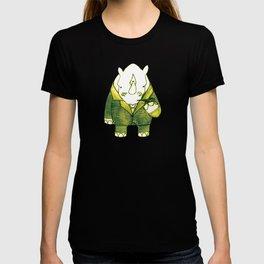 Rhino Recherche T-shirt