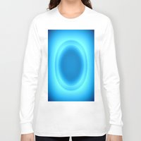turquoise Long Sleeve T-shirts featuring TurquoiSE by Simply Chic