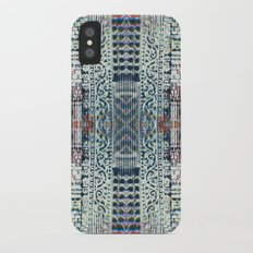 Digital Nepal iPhone X Slim Case