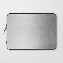 Moonlight Silver Laptop Sleeve