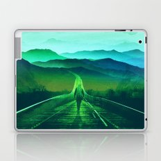 Proof of Existence Laptop & iPad Skin