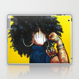Naturally the Riveter Laptop & iPad Skin