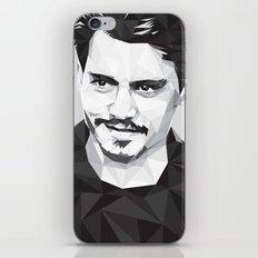 Here's Johnny... iPhone & iPod Skin