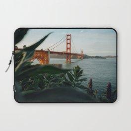 San Francisco bridge Laptop Sleeve