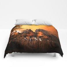 Horses Comforters