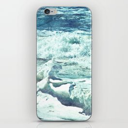 Wave iPhone Skin