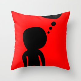 . . . Throw Pillow
