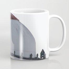 Arab Mosque Coffee Mug
