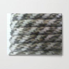 Texturas 006 Metal Print