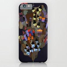 Floating Rock iPhone 6s Slim Case