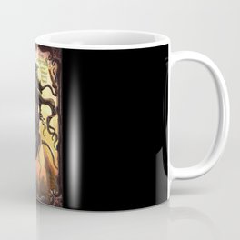 GREAT ANCIENT YOG-SOTHOTH Coffee Mug