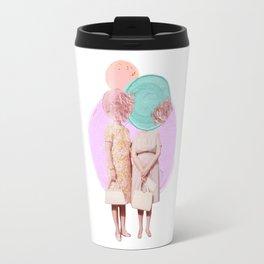 Ladies World Travel Mug