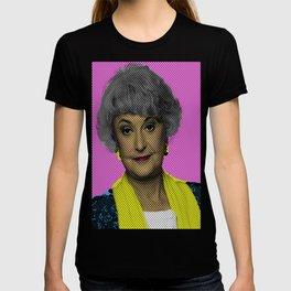Bea Arthur: The Golden Girls T-shirt