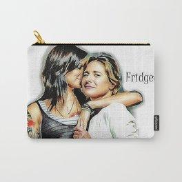 Fridget Carry-All Pouch