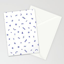 'MEMPHISLOVE' 62 Stationery Cards