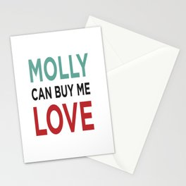 Picture Me Rollin'  Stationery Cards