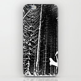 Spines iPhone Skin