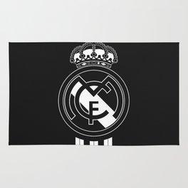 Real Madrid Rug