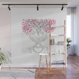 Love forever  Wall Mural
