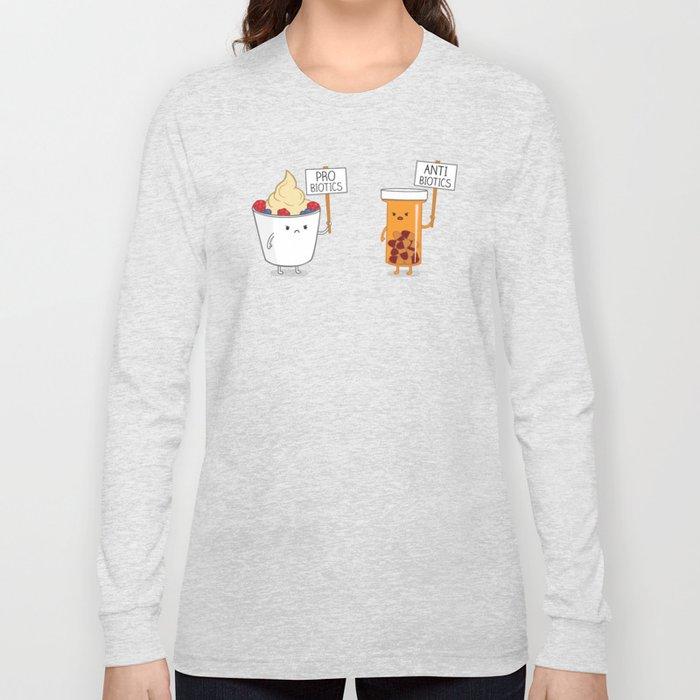 Culture Wars Long Sleeve T-shirt