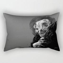 Tooth Fairy Rectangular Pillow