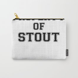 Property of STOUT Carry-All Pouch