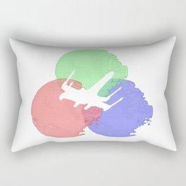 NEWHOPE. Rectangular Pillow