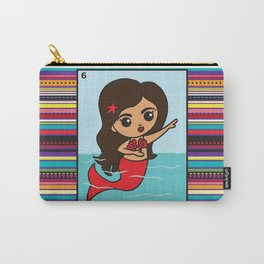 La Sirena Carry-All Pouch